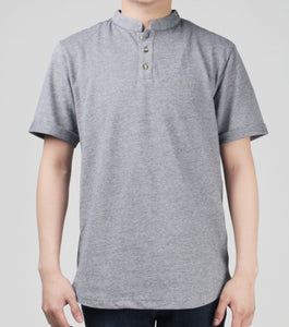 Hale Ribbed T-Shirt