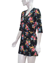Load image into Gallery viewer, Erika V-neck Romper