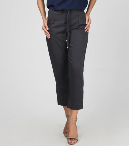Jera Garterized Straight Pants