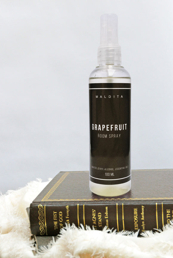 Grapefruit - Room Spray