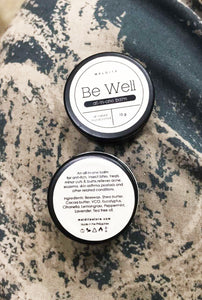 Be Well Balm