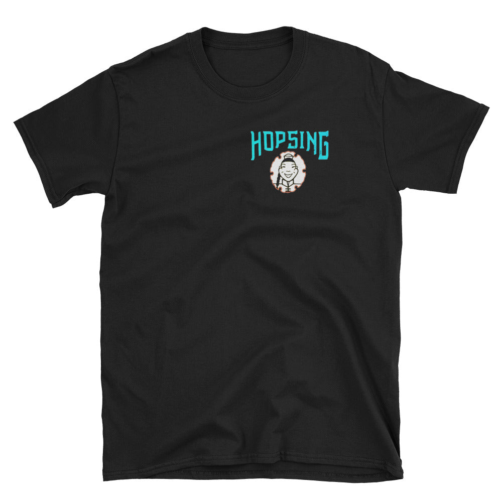 Hopsing Gourmet Sauces Dragon Shirt