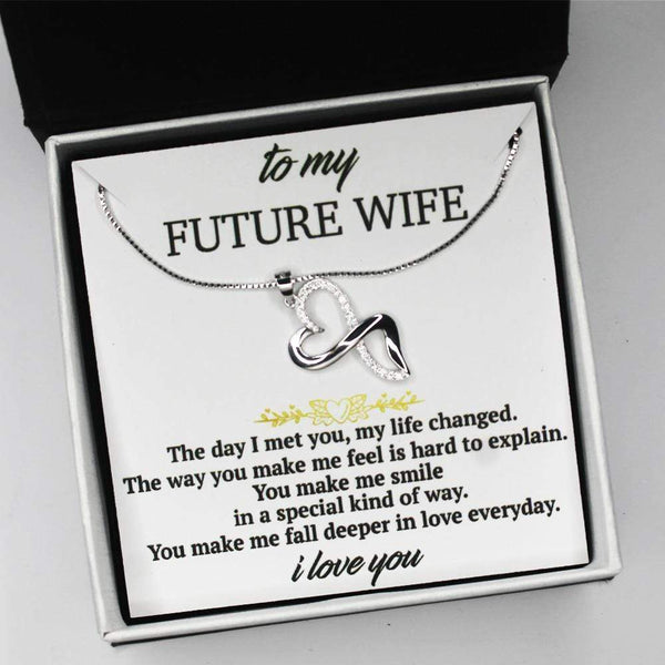 To My Future Wife - Premium LoveCube - AQN-B03