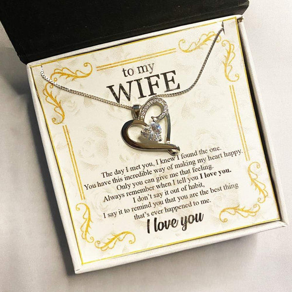 To My Wife - Love Cube - AQN2021-C