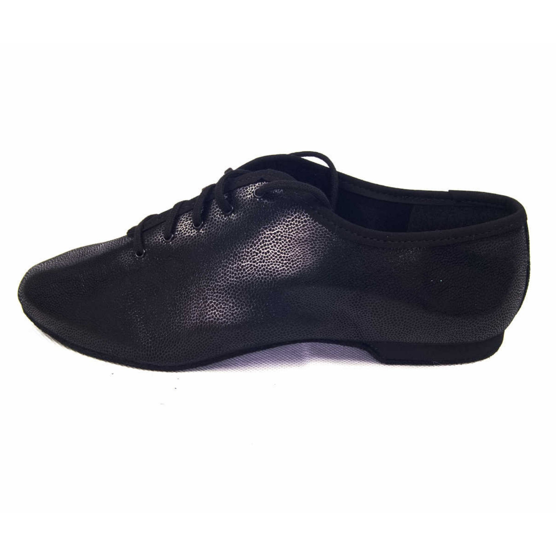 dance in style - oslo Italian made unisex jazz dance shoe, 30 day return policy, flat rate shipping.