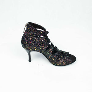 dance in style - hollywood Italian made women dance shoe, 30 day return policy, flat rate shipping.