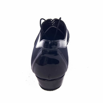 dance in style - portofino Italian made men dance shoe, 30 day return policy, flat rate shipping.