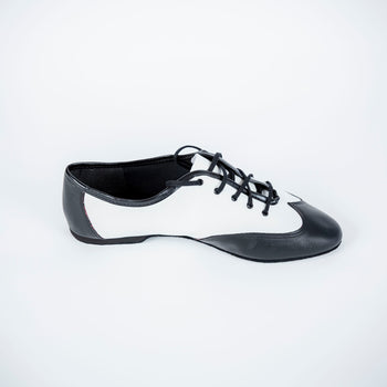 dance in style - berlin Italian made unisex jazz dance shoe, 30 day return policy, flat rate shipping.