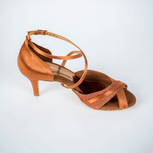dance in style - cali Italian made women dance shoe, 30 day return policy, flat rate shipping.