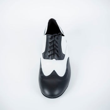 dance in style - new york Italian made men dance shoe, 30 day return policy, flat rate shipping.