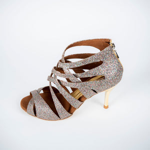 dance in style - paris Italian made women dance shoe, 30 day return policy, flat rate shipping.
