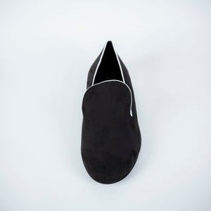 dance in style - venice black Italian made men dance shoe, 30 day return policy, flat rate shipping.