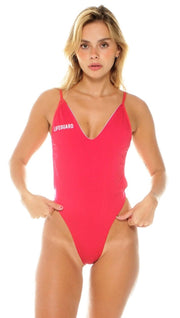 LIFEGUARD SWIMSUIT