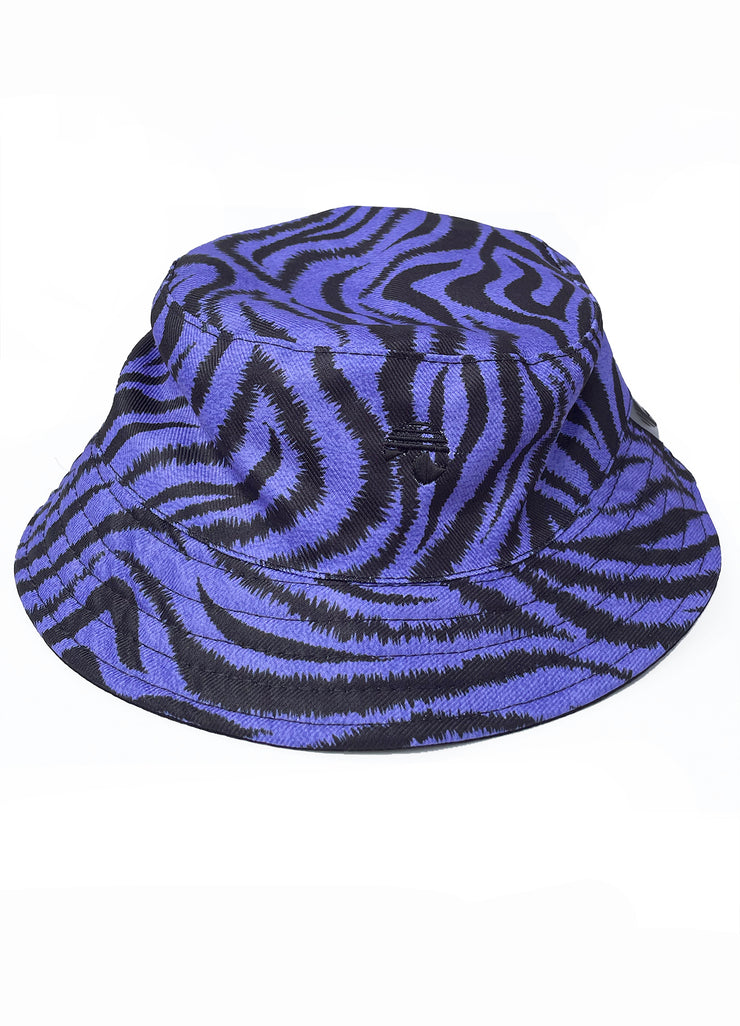 BUCKET HAT ZEBRA