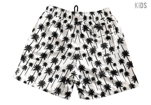 SWIM SHORTS PALM TREES NIÑO