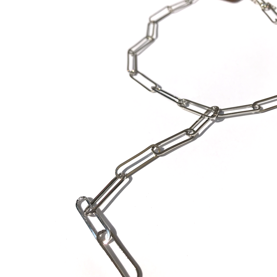 Raina Chainlink Necklace - KAIT TYLER