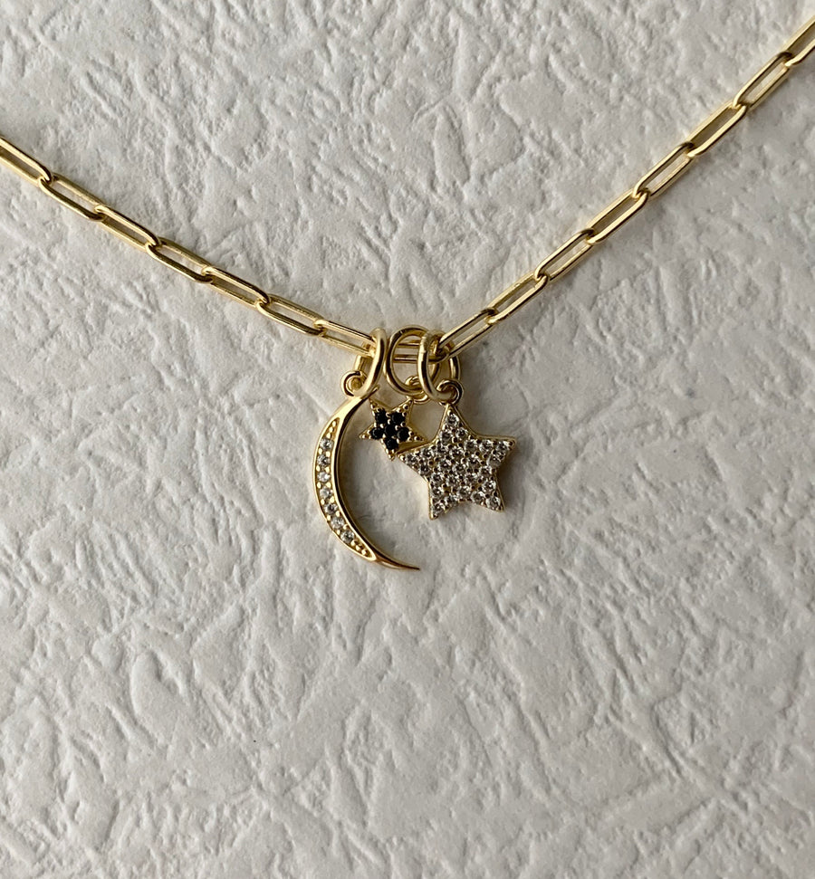 Celestial Necklace - KAIT TYLER