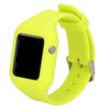 Hope Silicone Watch Band - KAIT TYLER