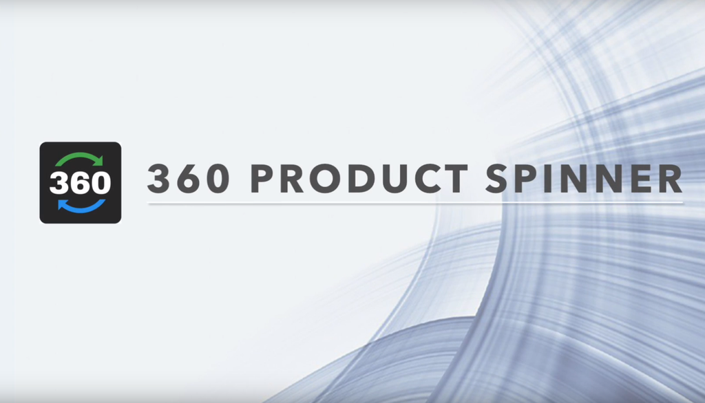 Обзор 360 Product Spinner