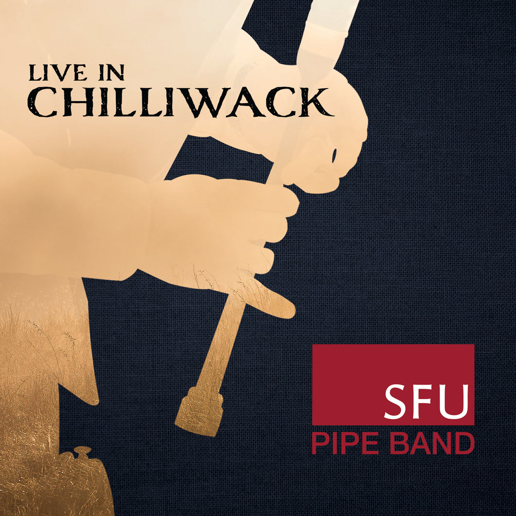 SFUPB Live in Chilliwack