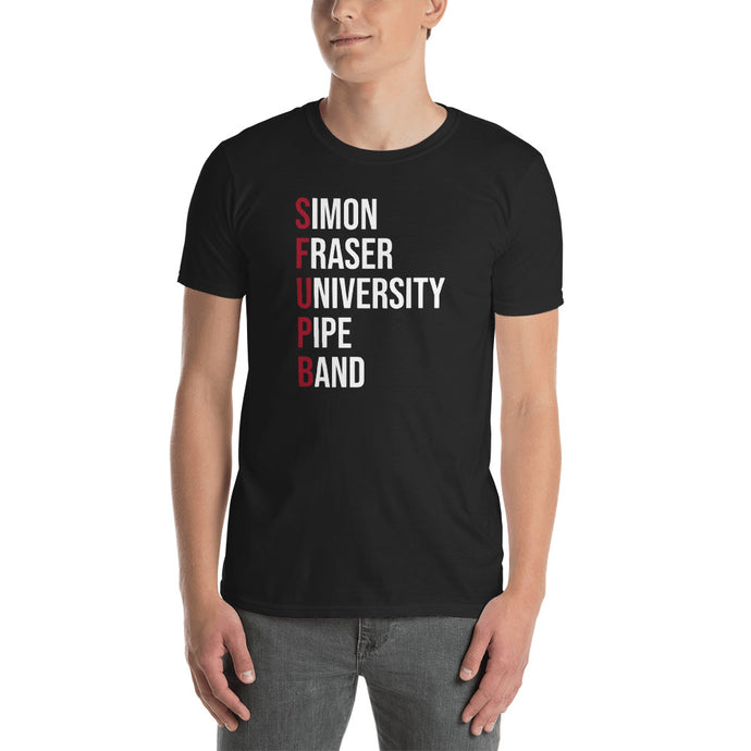 SFUPB Short-Sleeve Unisex T-Shirt