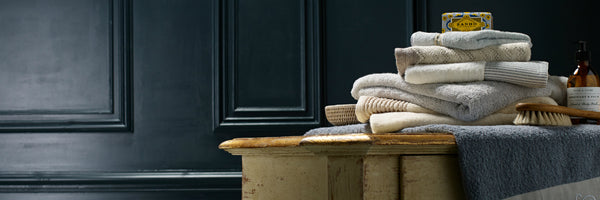 Everything You Need To Know About Waffle Towels