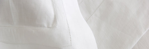 Why Cotton Percale Is Associated With Luxury Bed Linen