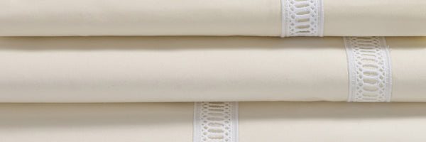 THE DESIGN DETAILS OF LUXURY BEDDING