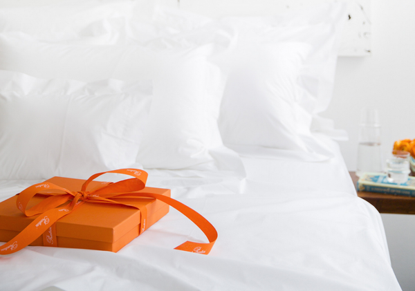 FINDING THE RIGHT LUXURY PILLOW FOR YOU