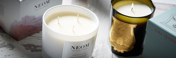 SUMMER SCENTS TO FRESHEN UP YOUR HOME