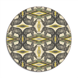 Avenida Home Elephant Placemats