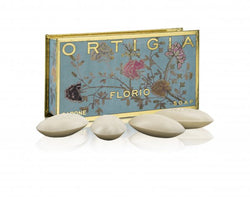 Ortigia Florio Soap Set 40g x 4 with box
