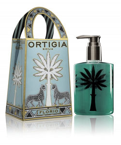 Ortigia Florio Liquid Soap 300ml with box