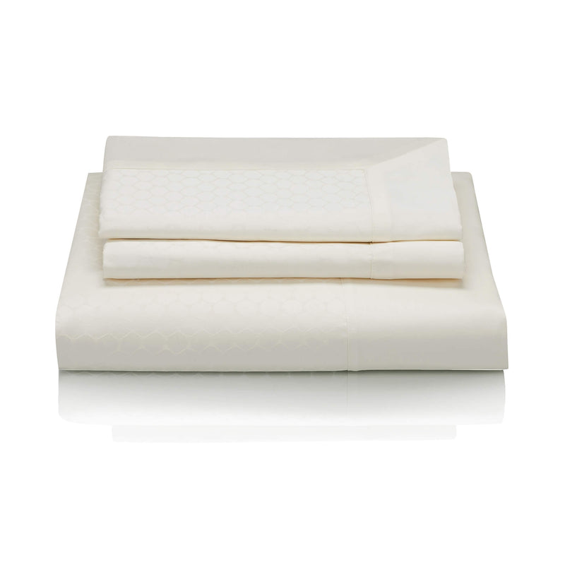 Woods Adriatico Egyptian Cotton Bed Linen Collection