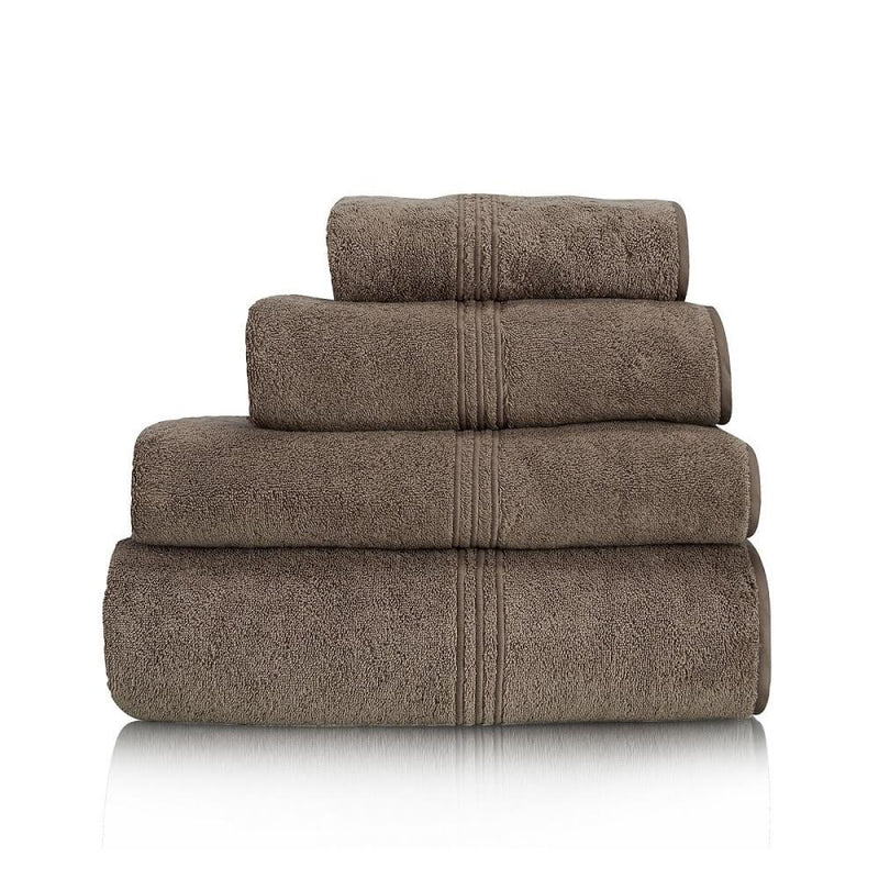 Woods Contessa Egyptian Cotton Towel Collection Truffle
