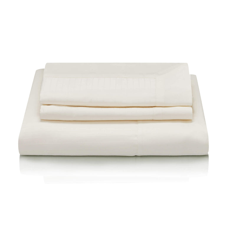 Woods Cortina Egyptian Cotton Bed Linen Collection