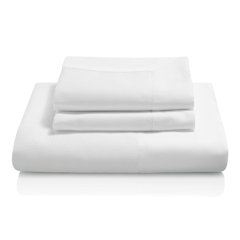 Woods Aquileia Egyptian Cotton Bed Linen Collection
