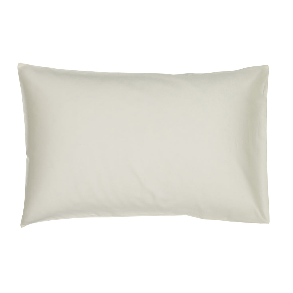 Woods Murano Egyptian Cotton Bed Linen Collection Ivory