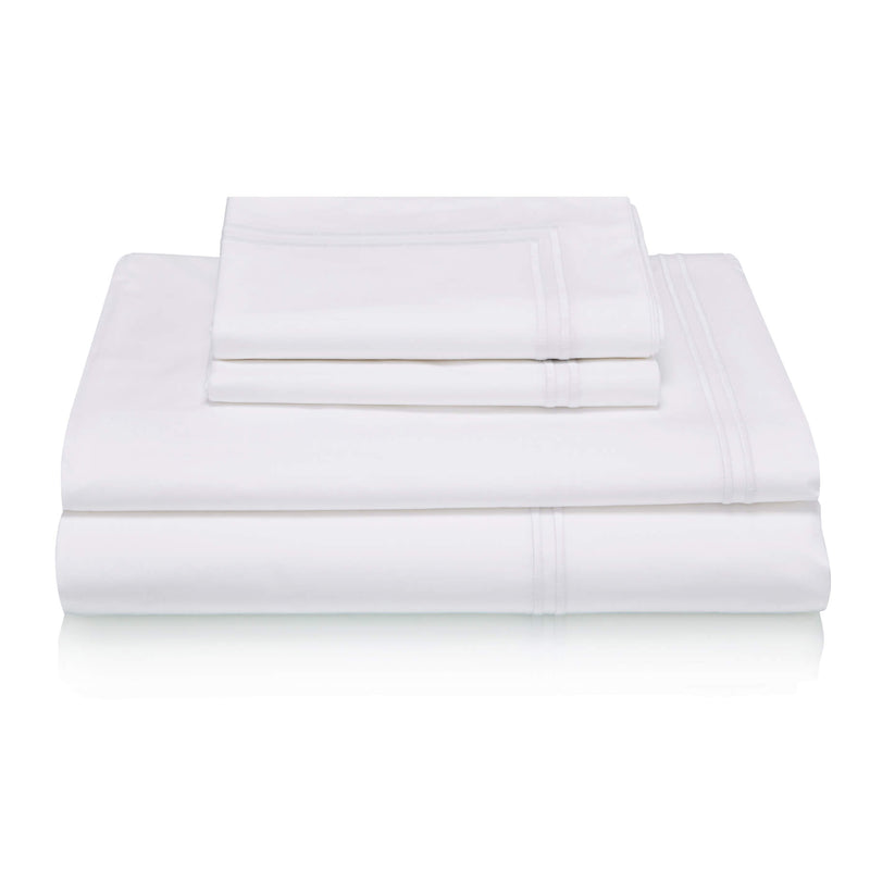 Frette Hotel Egyptian Cotton Flat Top Sheet