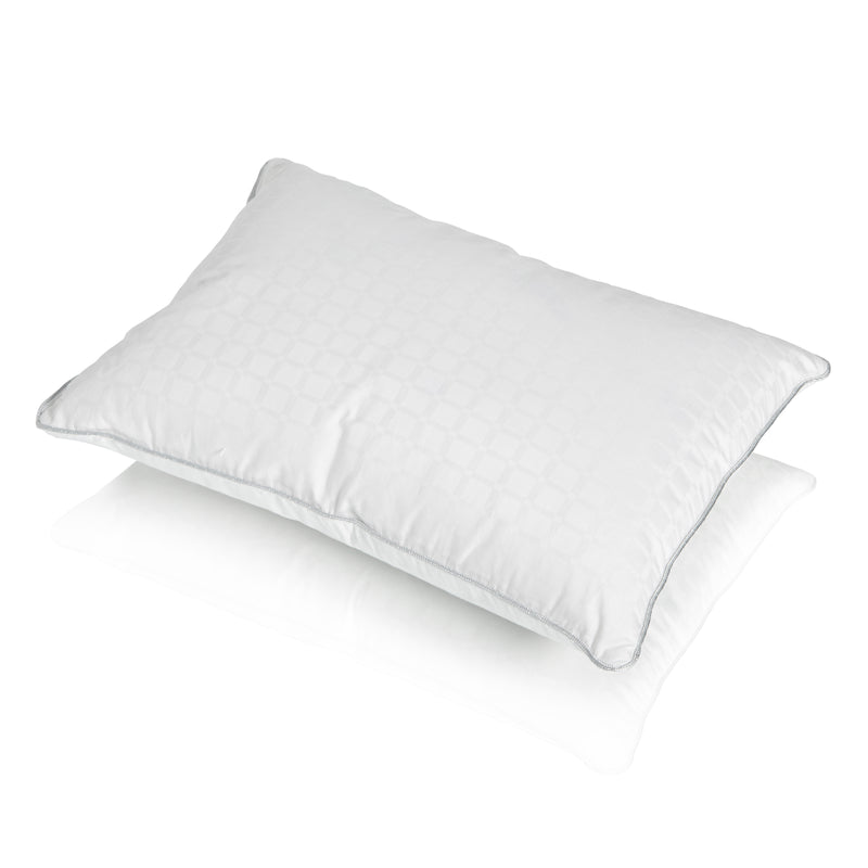 Travel Feather and Down Luxury Pillows