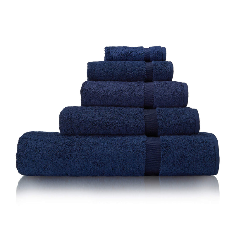 Imperial Luxury Cotton Towel Collection