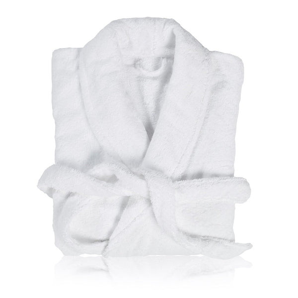 Ultimate Super Pile Egyptian Cotton Bath Robe