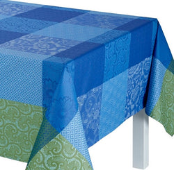 Fleurs De Kyoto Cotton Tablecloth