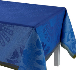 Jardin D Orient Linen Tablecloth