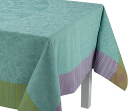 Ming Design Cotton Tablecloth