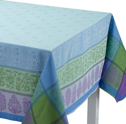 Sari Cotton Tablecloth