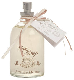 Amelie et Melanie Reve d'Anges Pillow Mist