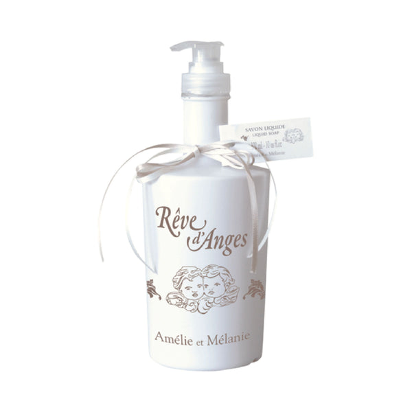 Amelie et Melanie Reve d'Anges Liquid Soap