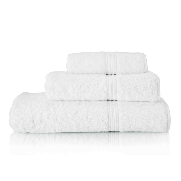 Frette Triplo Bourdon Cotton Towel Collection