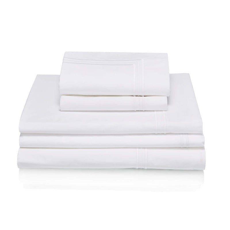 Frette Triplo Bourdon Egyptian Cotton Bed Linen Collection